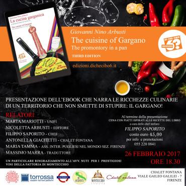 La Cucina Garganica – ebook